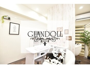 グランドール(GLANDOLL)(東京都足立区)