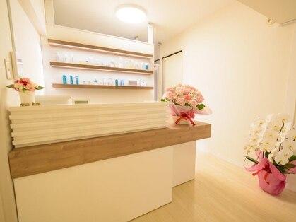 相澤スキンメディカルサロンラピス 立川店(Lapis)の写真