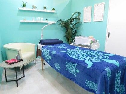 イビサワックス 八王子店(Ibiza Wax)の写真