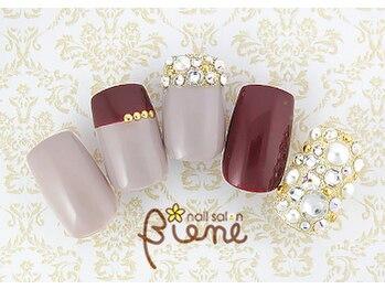 ネイルサロン ビーネ(nail salon Biene)/17年11月のおすすめコース-9