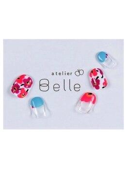 アトリエ ベル(atelier Belle)/素敵なお花*