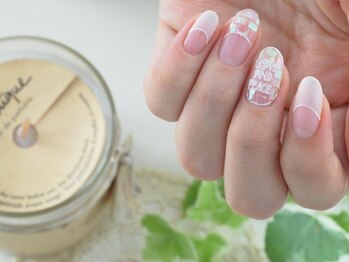 ネイルサロンアンドスクール グーフィー(nail salon&school goofy)/タイルネイル7800円