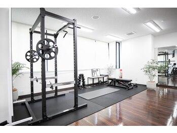 メディカルフィットネス リガーレ(Medical fitness Ligare)(千葉県松戸市)