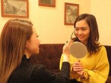 アイブロウサロン ミラ(Eyebrow Salon Mira)の写真