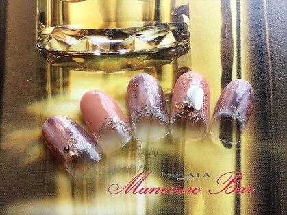 マヴァラマニキュアバー 銀座店(MAVALA)の写真