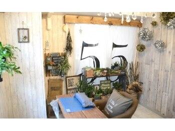バニティーケース ネイルサロン(Vanity Case Nail Salon)(愛知県名古屋市中区)