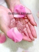 ブリリアントキヨノ(Briliiant Kiyono)
