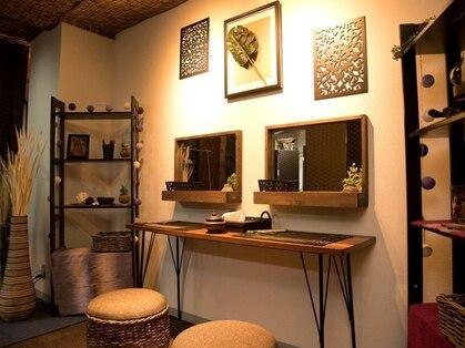 Relaxation Salon cuti (神戸・元町・三宮・灘区/まつげ)の写真