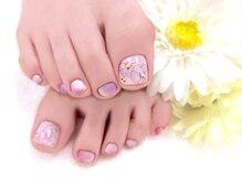 ネイルサロンティアラ 本店 (nail salon tiara)の写真