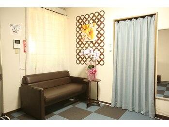 たまプラーザ整体 マッサージ リラクゼーション(神奈川県横浜市青葉区)