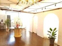 アイラッシュ バニラ 東大宮(VANILLA)の雰囲気(◆エステ・小顔◆スペース)