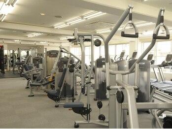 シナジム(Syner Gym)(兵庫県尼崎市)