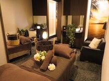 リラマックス 六本木店(Relamax)の雰囲気(全室個室をご準備☆ ペアルームも御座います♪)