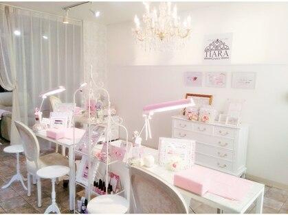 ティアラリュクス 稲毛海岸店(Tiara Luxe)の写真