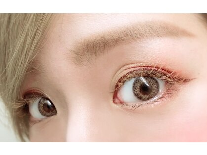 ダズルアイラッシュ 綾瀬(Dazzle eyelash)の写真