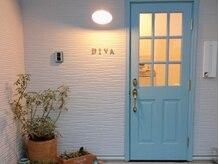 アイラッシュサロン ディーバ 富山店(DIVA)