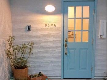 アイラッシュサロン ディーバ 富山店(DIVA)(富山県富山市)