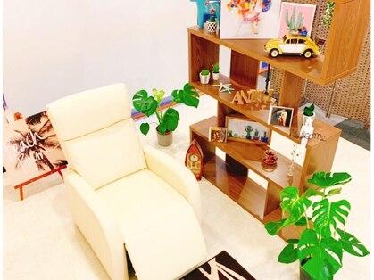 アンクビューティーサロン 十三店(Ankh)の写真