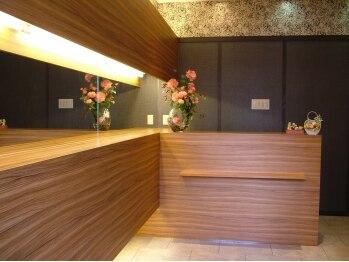 リンパメソードサロン  オードリー 茨木店(大阪府茨木市)