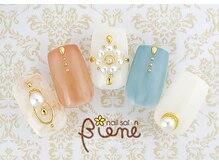 ネイルサロン ビーネ(nail salon Biene)/17年11月のおすすめコース-15