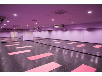 溶岩ホットヨガスタジオ アミーダ 奈良ミナーラ店(AMI-IDA)(奈良県奈良市)