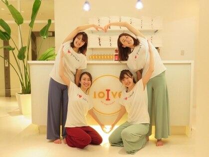 ホットヨガスタジオ ロイブ 仙台店(仙台・石巻・古川/リラク)の写真