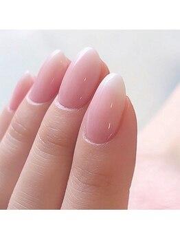 プアマナネイル(Puamana nail)/カラーグラデーション