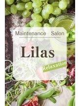 メンテナンスサロン リラ(Maintenance salon Lilas)リラ スタッフ