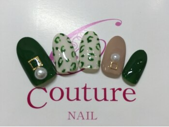 クチュール(Couture)/ANIMAL