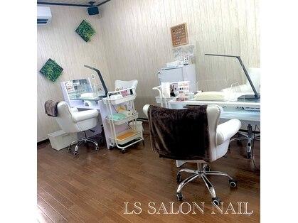 LS SALON 樟葉店