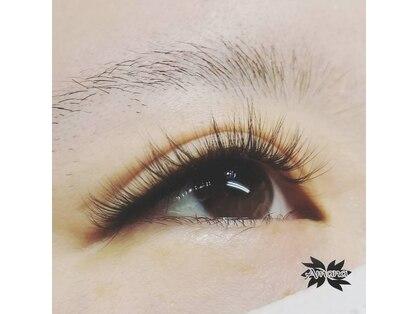 アマナ アイラッシュ(Amana Eyelash)の写真