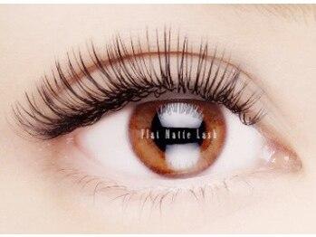 デンパサール アイラッシュ 川西店 クラブ ドラゴン(DENPASAR eyelash club doragon)の写真/長さ/カール/太さ/デザインも思い通りの仕上がりに♪あなたの目の形やまつげに合わせたプランをご提案☆