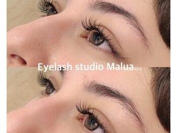 アイラッシュスタジオ マルア(Eyelash studio Malua...)(群馬県高崎市)