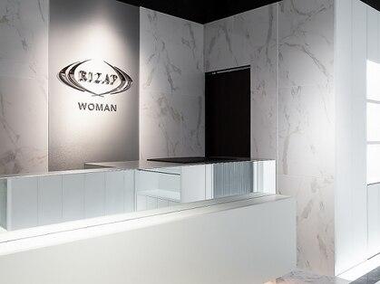ライザップ ウーマン 池袋店(RIZAP WOMAN)の写真