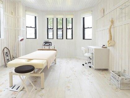 女性のための整体室 Lamaman(静岡・清水・富士/リラク)の写真