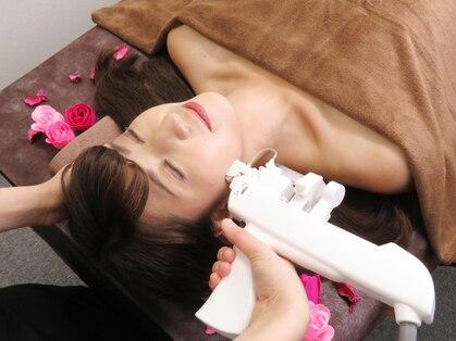 サロン タカ 土浦店(salon TAKA)の写真