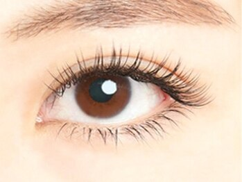 リシェル アイラッシュ 盛岡店(Richelle eyelash)の写真/プレミアムセーブル・フラット・ボリュームをご用意!ご希望の仕上がりに合わせて選べる♪スッピン美人に★