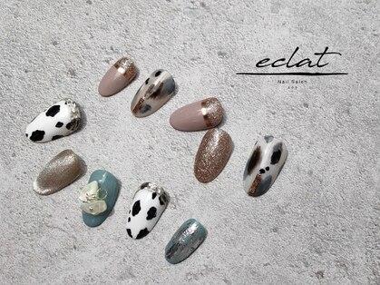 エクラ 心斎橋店(eclat)の写真