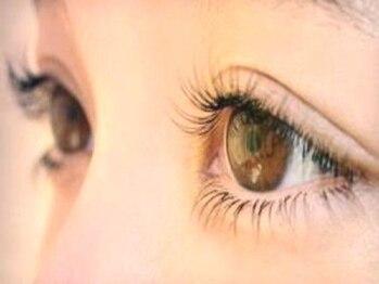 リシェル アイラッシュ 盛岡店(Richelle eyelash)の写真/【ラッシュリフト新導入!!】下がりまつ毛や重めまぶたでお悩みの方に人気☆瞼・まつげ同時にリフトアップ!