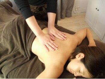 リラクゼーションサロン サージュ(Relaxation Salon Saje)の画像
