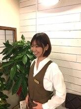 アンベリール ネイルサロンアンドスクール(embellir)サキヤマ ユカリ