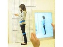 ピュア整体院の雰囲気(プロによる姿勢分析を行い、根本施術を目指します♪)
