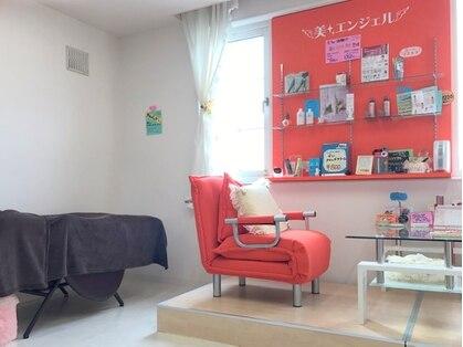 美エンジェル(札幌/まつげ)の写真