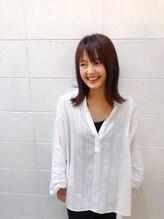 レイア 豊中店(Leia RISE HAIR BRAND)nakano hiromi