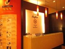 オンフルール デッキィ401店(Honfleur)の雰囲気(【オンフルールは】デッキィ401内1Fにございます♪)