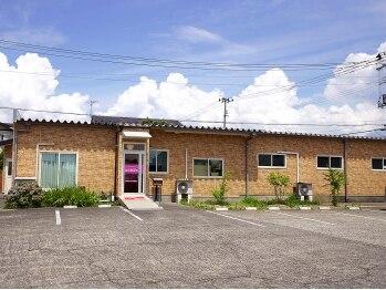 冨田健康院(福島県喜多方市)