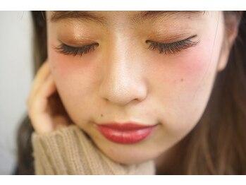 ルチア(Lucia)/カラー付け放題★初回¥5760