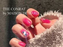 ザ コンラット(THE CONRAT by MAISONDE HARU)/plum pink
