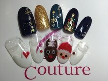 クチュール(Couture)/Xmas  No.2