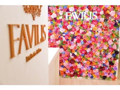 ファビリス 心斎橋店(Favilis)の写真